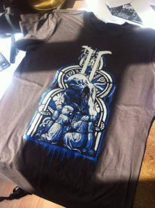 I I Shirt Design